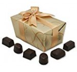 Leonidas Belgian Chocolates: one lb Dark Sweets Assortment