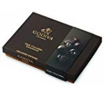 Godiva Chocolatier Assorted Darkish Chocolate Present Box, Excellent for Gifting, Chocolate Sweet, Chocolate Gifts, Darkish Chocolate Truffles, Dark Chocolate Enthusiasts, 27 Rely