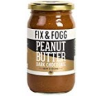 Gourmet Darkish Chocolate Peanut Butter. Handmade in New Zealand from Fix & Fogg with sixty two% Darkish Chocolate. Keto Friendly. Non-GMO. Exceptional Tasting Chocolate Distribute. Lower in Sugar (13.two oz)