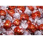 Lindt Milk Chocolate Truffles 120 Count Reward Box 50.eight Oz